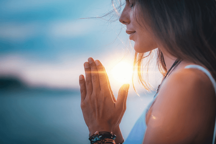 How Meditation Can Improve Your Health