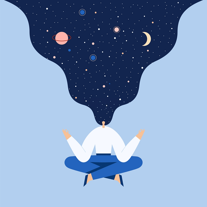 Meditation And Health A Recipe For Better Sleep