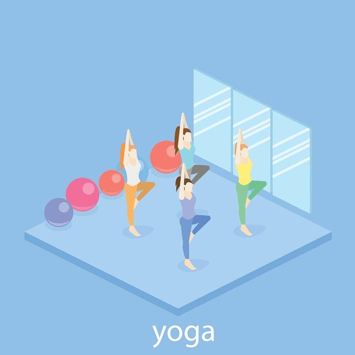 Yoga garments and its advantages for meditation